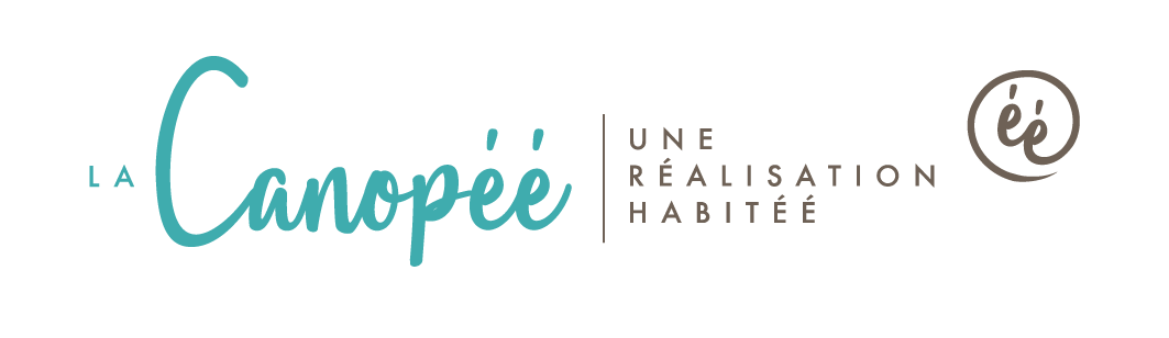 Logo projet la Canopéé