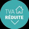 TVA reduite